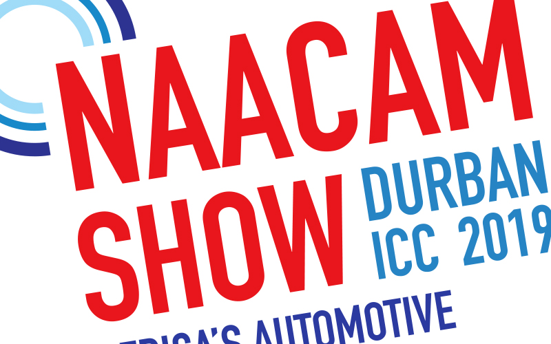 Formex attending the NAACAM Show