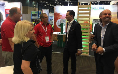 How trade shows benefit automotive manufacturers