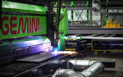 Automation can aid growth of manufacturing industry