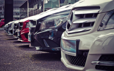 South Africa's best-selling car brands in Q1 2019
