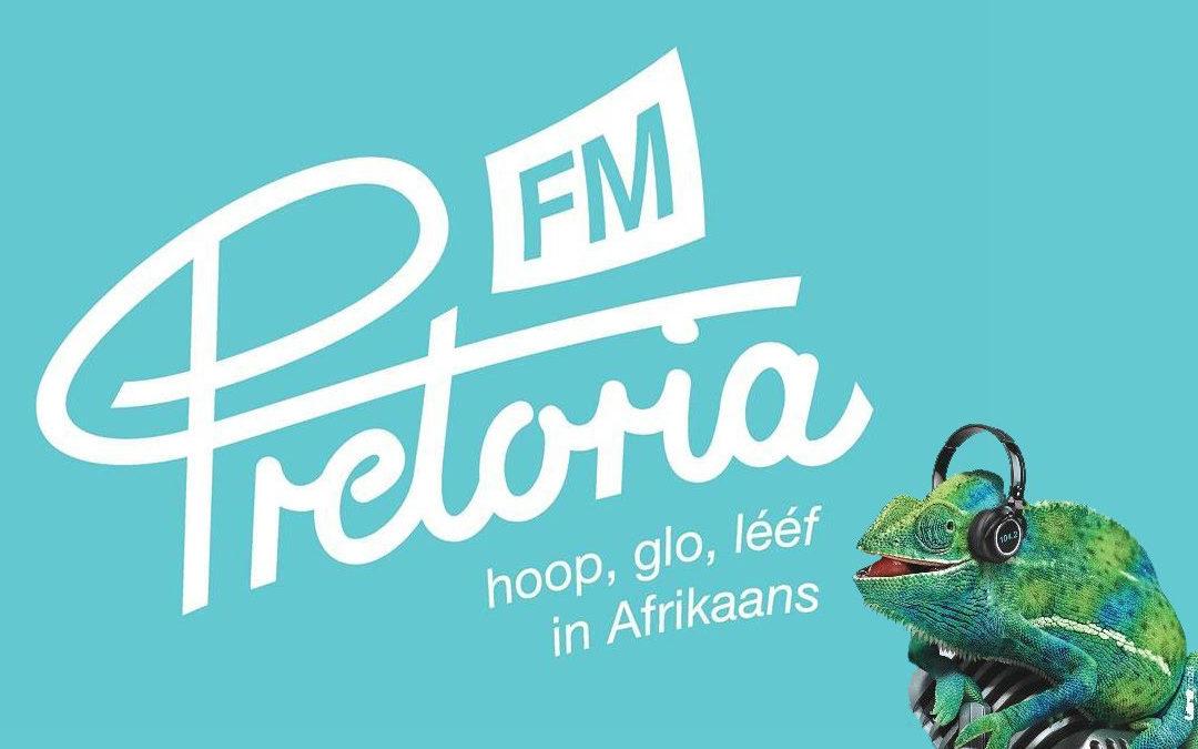 Formex CEO Hennie Venter interviewed on Pretoria FM