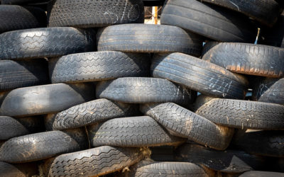 Why you need to replace worn tyres