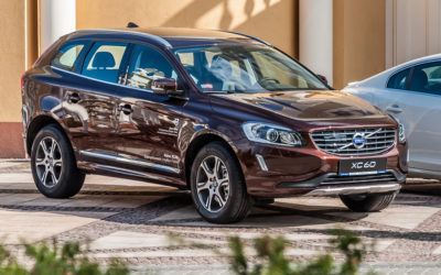 Volvo to limit top speed of all vehicles to 180km/h
