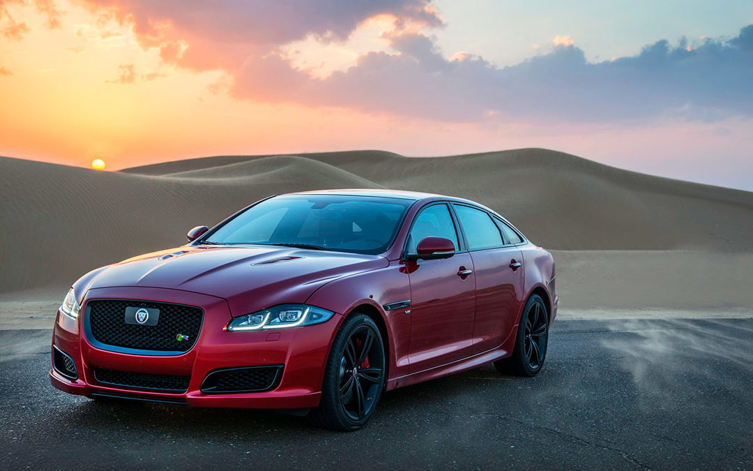 Jaguar and Land Rover to manufacture electric vehicles