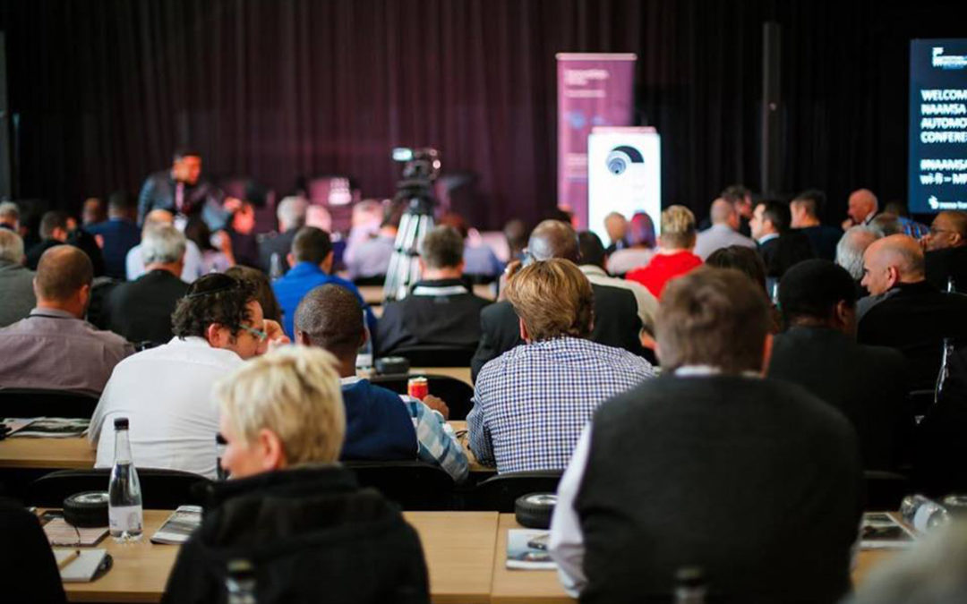 NAAMSA Automotive Conference to coincide with Festival of Motoring