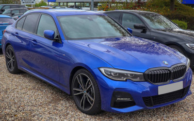 2019 BMW 3 Series new models