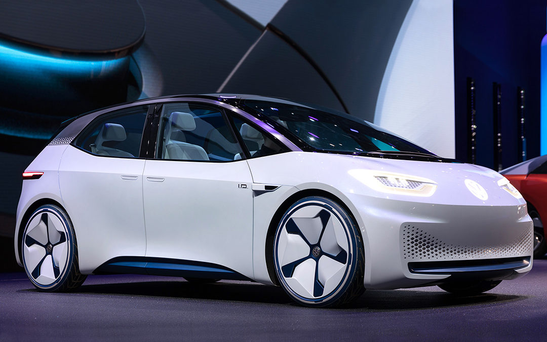 Volkswagen South Africa to launch EVs in 2021