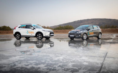 Fuel Economy Tour will crown SA's most fuel-efficient vehicles