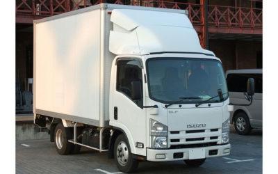 Isuzu explores alternative fuels for its trucks