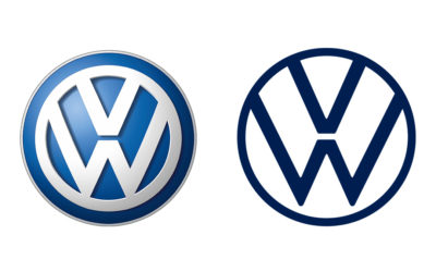 Volkswagen gets slight rebrand