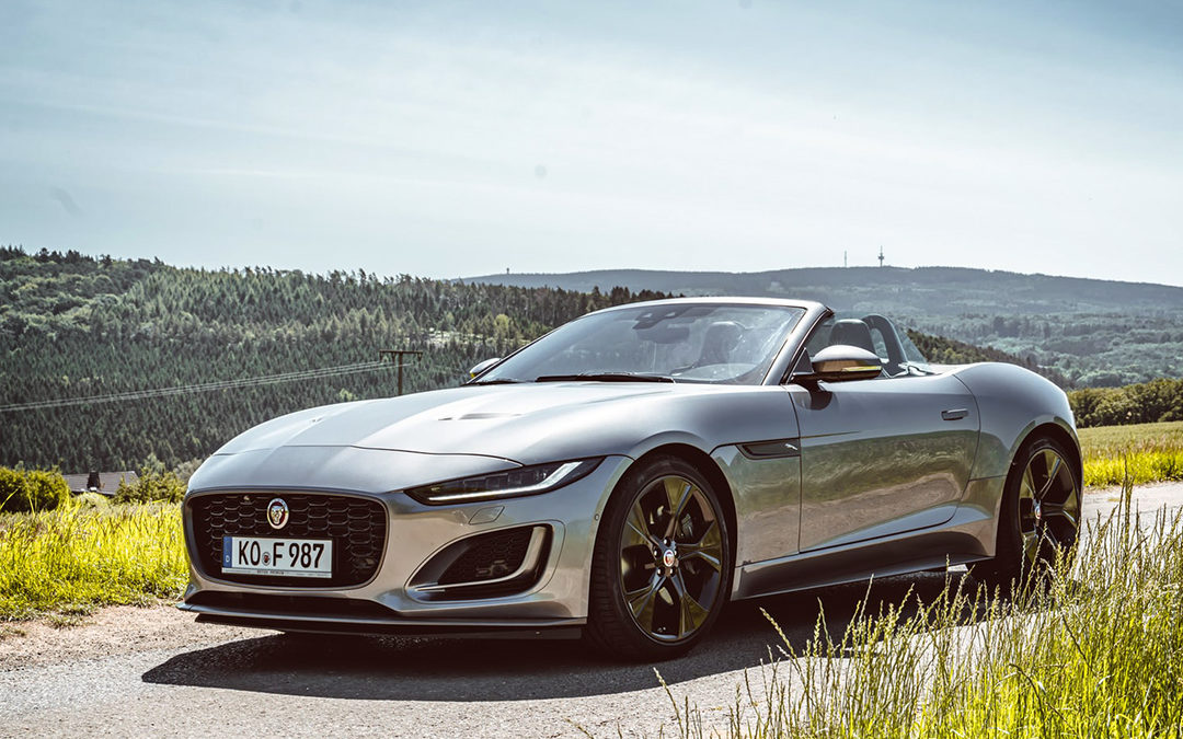 Jaguar Land Rover launches new global strategy