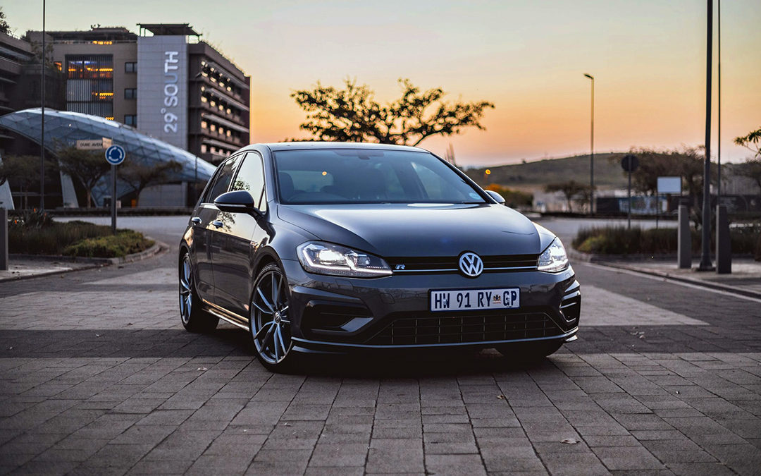 VW South Africa recognised as top employer for 2021