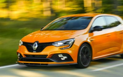 Renault launches new badge and genius infotainment system