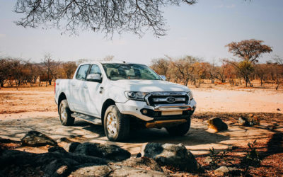 More information about Ford's $1bn investment in SA