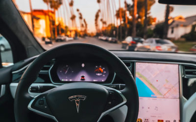 Regulations on self-driving cars to be introduced in South Africa