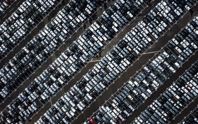 Using data and analytics to predict South African car sales