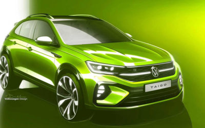 New VW Taigo to launch in SA at the end of the year